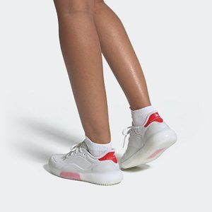 didas by Stella McCartney Court Boost Shoes EE4017